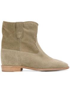 ботинки Étoile Crisi Isabel Marant