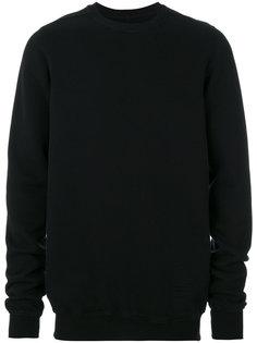 трикотажный свитер Rick Owens DRKSHDW