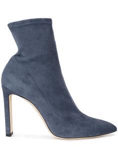 ботинки Louella 100 Jimmy Choo