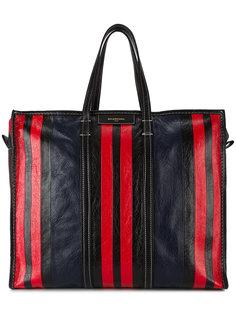 большая сумка-тоут Bazar Balenciaga