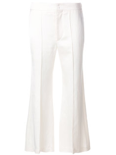 flared trousers Isabel Marant