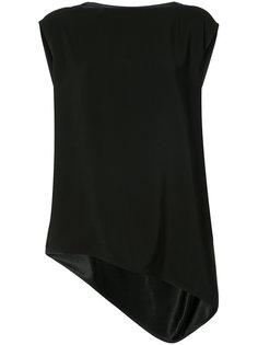 блузка Noveau Rick Owens