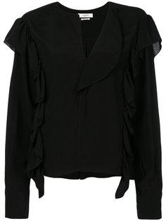 блузка Welby Isabel Marant Étoile