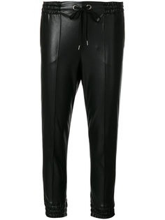 cropped trousers Ermanno Scervino
