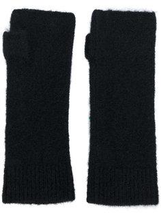 перчатки без пальцев  Isabel Marant
