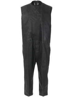 комбинезон Body Bag Rick Owens