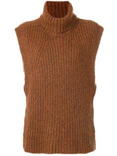 свитер с высоким горлом Delwood Isabel Marant Étoile