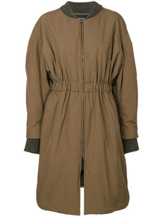 удлиненное пальто Dex  Isabel Marant