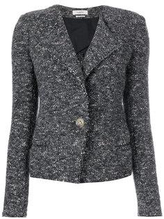 однобортный пиджак Isabel Marant Étoile