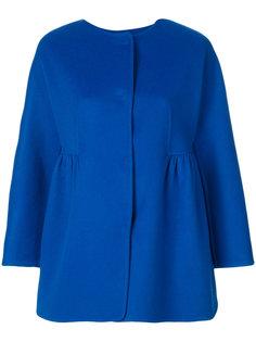 пальто в стиле кейп  Ermanno Scervino