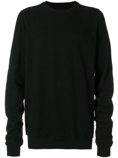 crew neck sweatshirt  Rick Owens DRKSHDW