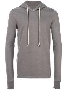 пуловер-толстовка  Rick Owens