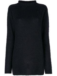 вязаный свитер  Rick Owens