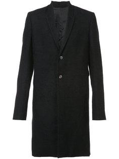 пальто Pharmacy Rick Owens