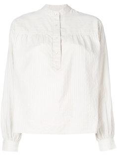 рубашка в полоску Coreana Isabel Marant Étoile