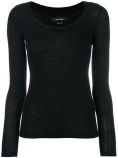 пуловер Clash Isabel Marant
