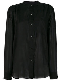 свободная рубашка  Isabel Marant Étoile