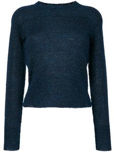 свитер с круглым вырезом  Isabel Marant Étoile