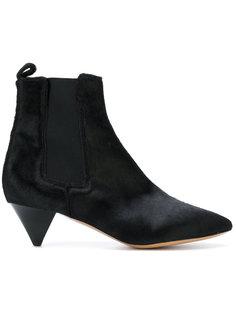 ботинки по щиколотку Dawell Isabel Marant
