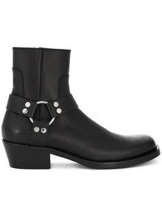 ботинки Santiag Balenciaga