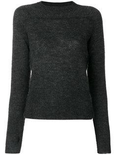 свитер с круглым вырезом Étoile Isabel Marant Étoile