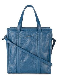 сумка-тоут Bazar Medium Shopper  Balenciaga