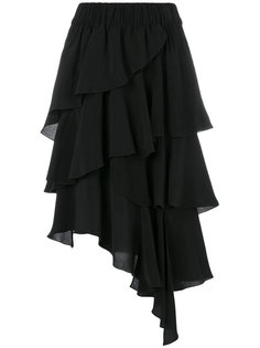 многослойная юбка Weez Isabel Marant Étoile