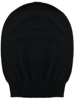 шапка  Rick Owens