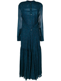 платье Javene Isabel Marant Étoile