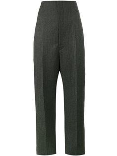 брюки с завышенной талией Mariner  Balenciaga