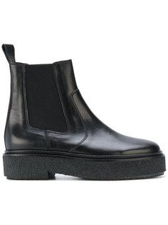 ботинки челси Celton Isabel Marant