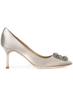 Купить женская обувь Manolo Blahnik в интернет-магазине Lookbuck 7eb3d6d9ae0