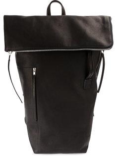 массивный портфель Rick Owens