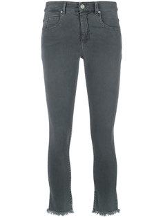 укороченные джинсы Padova Isabel Marant Étoile
