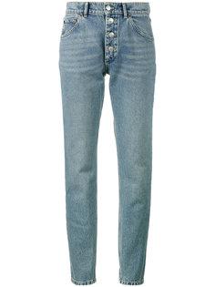 джинсы Tube Balenciaga