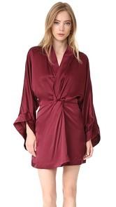 Acler Eden Silk Dress