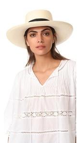Artesano Polo Double Cord Hat