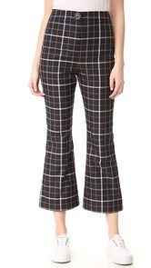 A.W.A.K.E. Checkered Pants Awake
