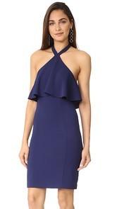 Amanda Uprichard Piazza Dress
