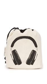 Bag-all Headphones Organizing Bag