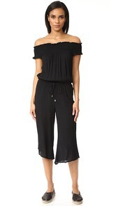 BB Dakota Jack by BB Dakota Otisa Crop Jumpsuit