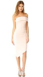 Bec & Bridge Love Ruler Asymmetrical Dress