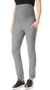 Beyond Yoga Maternity On The Run Pants