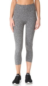Beyond Yoga High Waist Capri Leggings