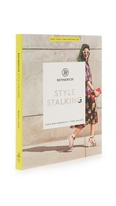 Books with Style Refinery29: Style Stalking