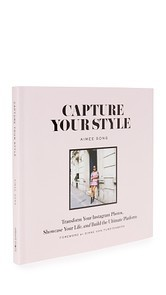 Books with Style Capture Your Style: Aimee Song