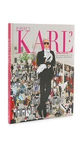 Books with Style Wheres Karl?