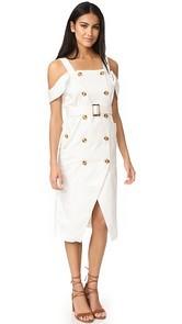 C/Meo Collective Framework Dress