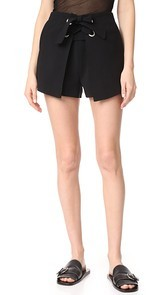 C/Meo Collective Second Thought Shorts