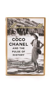 Books with Style Mademoiselle: Coco Chanel and the Pulse of History